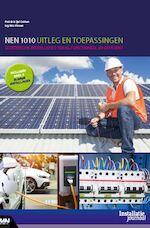 Uitleg en toepassing NEN 1010 (ISBN 9789492610508)