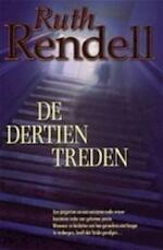 De dertien treden - Ruth Rendell (ISBN 9789022989012)