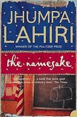 The namesake - Jhumpa Lahiri (ISBN 9780007196074)