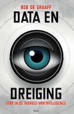 Data en dreiging - Bob de Graaf (ISBN 9789461274540)