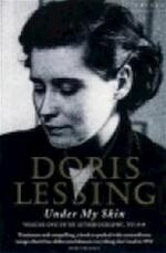 Onder mijn huid - Doris Lessing (ISBN 9789057130137)