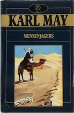 Mensenjagers aan de Nijl - Karl Friedrich May (ISBN 9789067903455)