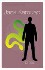 Doctor Sax - Jack Kerouac (ISBN 9780586091562)
