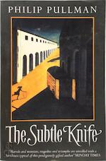 The subtle knife - Philip Pullman (ISBN 9780439994132)