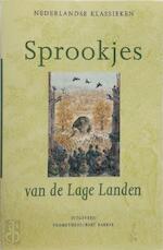 Sprookjes van de Lage Landen - Peter A. Vos, Eelke de Jong, Hans Sleutelaar (ISBN 9789035118355)