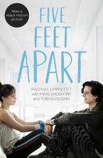Five Feet Apart - Rachael Lippincott (ISBN 9781471185090)