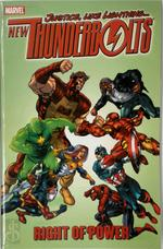 New Thunderbolts - Volume 3 (ISBN 9780785118329)