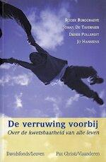 De verruwing voorbij - Roger Burggraeve (ISBN 9789058262882)