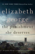 The Punishment She Deserves - Elizabeth George (ISBN 9780525954347)