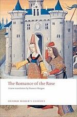 The Romance of the Rose - Jean Guillaume ; de Meun De Lorris (ISBN 9780199540679)