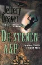 De stenen aap - Jeffery Deaver (ISBN 9789026982828)