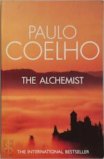 Alchemist (b-format) - Paulo Coelho, Alan R. Clarke