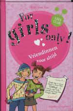 For Girls only / Vriendinnen voor altijd (ISBN 9789002230080)