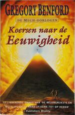 Koersen naar de eeuwigheid - Gregory Benford (ISBN 9789024525270)