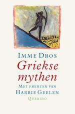 Griekse mythen - Imme Dros (ISBN 9789045101224)