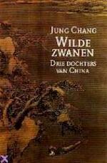 Wilde zwanen - Jung Chang (ISBN 9789022517390)