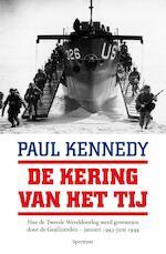 De kering van het tij - Paul Kennedy (ISBN 9789049101237)