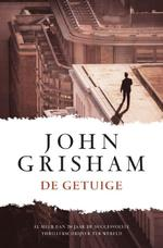 De getuige - John Grisham (ISBN 9789400501508)