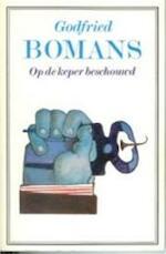 Op de keper beschouwd - Godfried Bomans (ISBN 9789010004031)