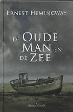 De oude man en de zee - E. Hemingway, Ernest Hemingway (ISBN 9789049400415)