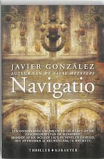 Navigatio - Javier Gonzalez (ISBN 9789061124696)