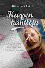 Kussen in de kantlijn - Gerda van Erkel (ISBN 9789059083660)