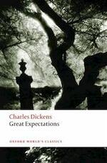 Great Expectations - Charles Dickens (ISBN 9780199219766)
