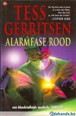 Alarmfase rood - Tess Gerritsen (ISBN 9789044301335)