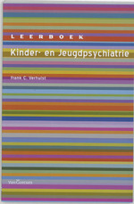 Leerboek kinder- en jeugdpsychiatrie - F.C. Verhulst (ISBN 9789023242321)