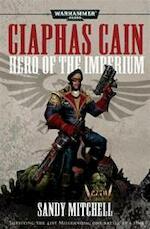 Hero of the Imperium - Sandy Mitchell (ISBN 9781844164660)