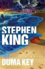 Duma Key - Stephen King (ISBN 9781416560371)