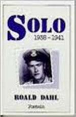Solo - Roald Dahl (ISBN 9789026102523)