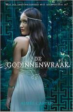 De Godinnenwraak - Aimée Carter (ISBN 9789034755902)