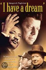I have a dream - Margreet Fogteloo (ISBN 9789022986424)