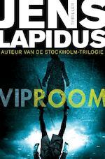 Viproom - Jens Lapidus (ISBN 9789400505162)