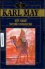 Het graf van de Comanche - Karl Friedrich May, Henk Creugers (ISBN 9789067902199)