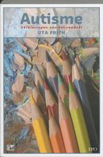 Autisme - Uta Frith, Uta Frith (ISBN 9789064453830)