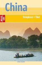 China, Hongkong en Tibet