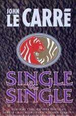 Single & Single - John Carre Le (ISBN 9789024536009)