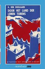 Door het land der lemen torens - A. den Doolaard (ISBN 9789031506071)