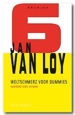 Weltschmerz voor dummies - Jan Van Loy (ISBN 9789078068693)