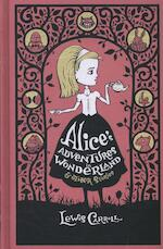 Alice's Adventures in Wonderland & Other Stories - Lewis Carroll (ISBN 9781435122949)