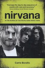 Nirvana - Carrie Borzillo (ISBN 9780233004143)