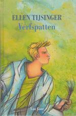 Verfspatten - Ellen Tijsinger (ISBN 9789000311590)
