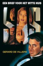 SAS Een brief voor het Witte Huis - Gerard de Villiers (ISBN 9789044967784)