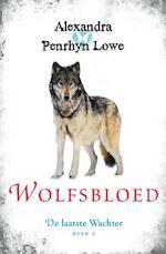 De laatste wachter / 2 Wolfsbloed - Alexandra Penrhyn Lowe (ISBN 9789044969450)