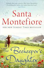 The Beekeeper's Daughter - Santa Montefiore (ISBN 9781471101014)