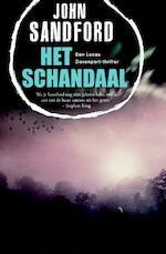 Het schandaal - John Sandford (ISBN 9789400504233)