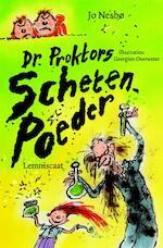 Dr. Proktors Schetenpoeder - Jo Nesbø (ISBN 9789047701071)