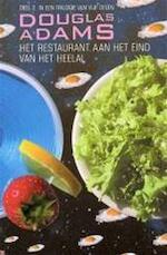Het Restaurant aan het Eind van het Heelal - Douglas Adams (ISBN 9789024552115)